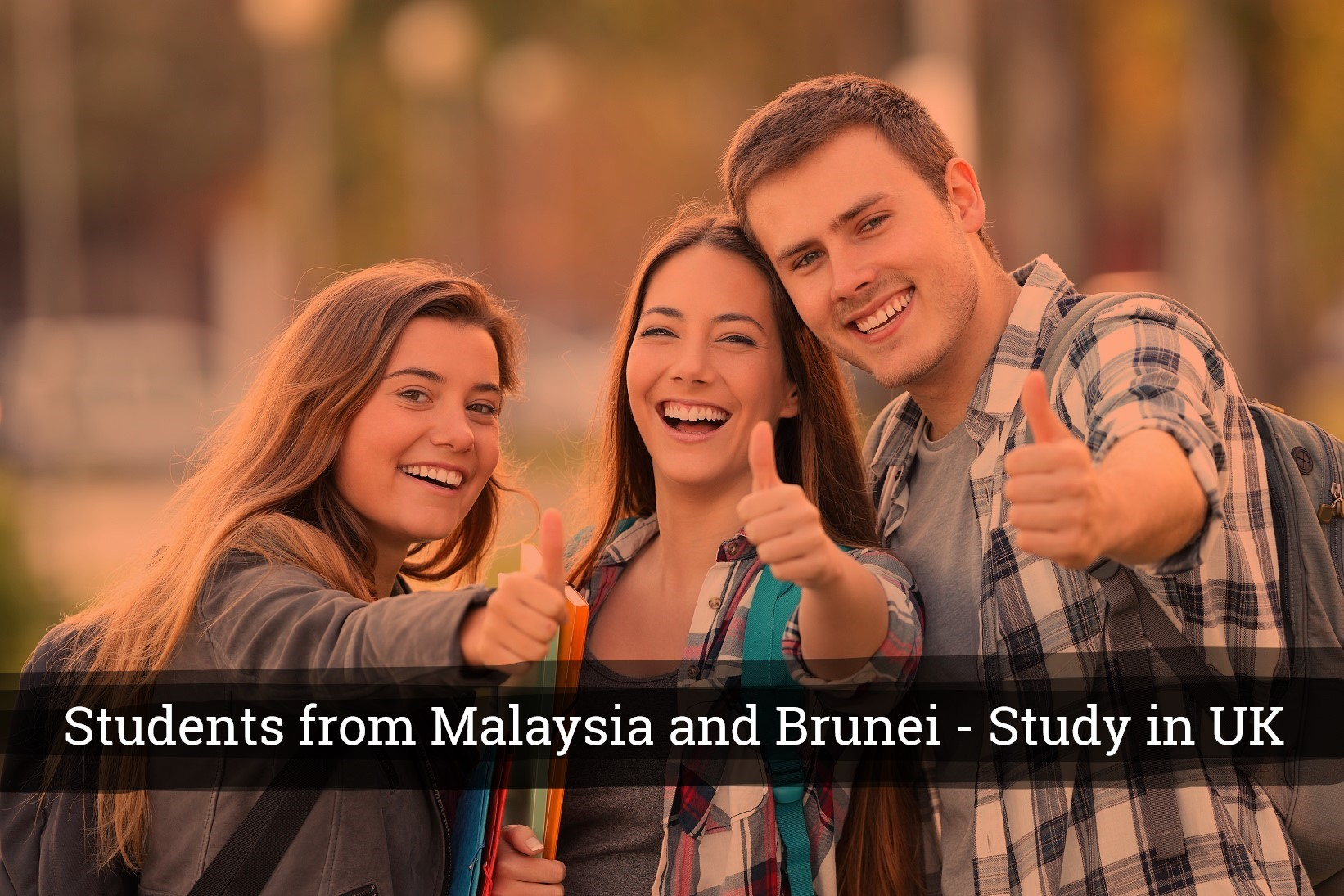 Ulearn Education welcomes students from Malaysia and Brunei to Study in UK